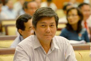 Ông Nguyễn Hữu Tín và Đào Anh Kiệt liên quan thế nào đến vụ án Vũ 'nhôm'?