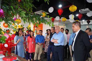 Mondelez Kinh Đô sau 3 năm sáp nhập: Đang dần chiếm trọn trái tim người Việt