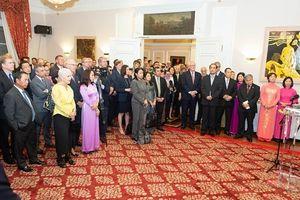 Đại sứ quán Việt Nam tại Hoa Kỳ chúc mừng Quốc khánh 2-9