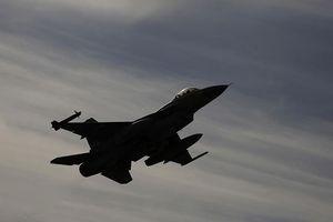 Nhân chứng kể khoảnh khắc tiêm kích Israel tấn công Syria