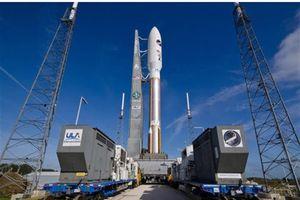 Mỹ tiết lộ chi phí thành lập Lực lượng vũ trụ