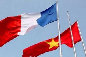 Việt Nam đối thoại chiến lược an ninh quốc phòng với cường quốc Châu Âu