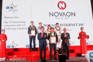 Vinh danh top 50 doanh nghiệp CNTT lớn nhất Việt Nam 2018