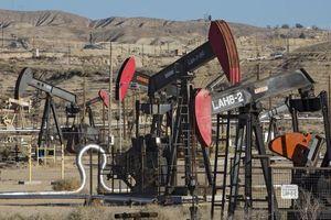 Mỹ tăng khai thác dầu đá phiến