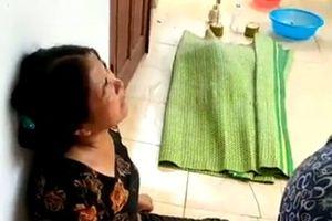 Cháu bé 17 tháng tuổi bị rơi xuống rãnh nước tử vong