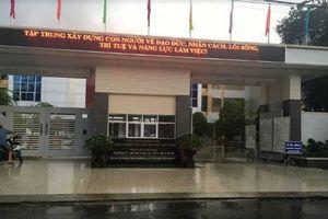 Gây thất thoát gần 3,5 tỷ đồng, Chủ tịch UBND TP Trà Vinh bị đề nghị kiểm điểm