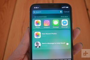 Những lý do nên nâng cấp iOS 12