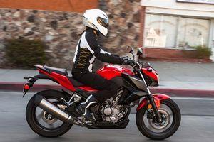 Bỏ quy định cấp giấy phép nhập khẩu tự động xe gắn máy phân khối lớn