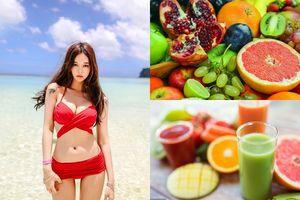 Ăn trái cây theo kiểu này, cân nặng tăng vù vù, béo núc ních lúc nào không hay