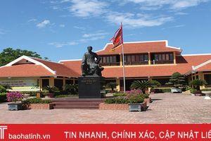 Vọng tâm tài Đại thi hào Nguyễn Du