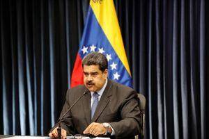 Tổng thống Venezuela 'muốn đến New York nhưng sợ bị ám sát'