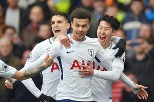 Chớ vội chỉ trích Pochettino và Tottenham
