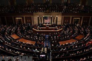 Thượng viện Mỹ thông qua biện pháp để tránh đóng cửa chính phủ