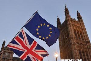 EU họp thượng đỉnh không chính thức bàn về Brexit và vấn đề di cư