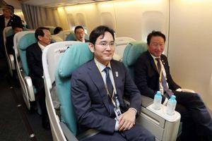 Những vị khách đặc biệt đồng hành cùng Tổng thống Hàn Quốc tới Bình Nhưỡng là ai?