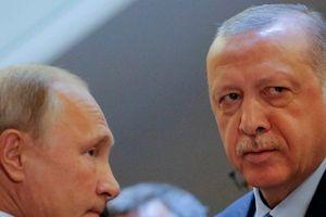 Thỏa thuận dập tắt 'chảo lửa' Idlib: Nga hay Thổ Nhĩ Kỳ có lợi hơn?