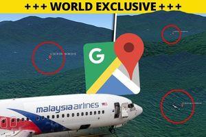Diễn biến, hình ảnh mới nghi vấn máy bay MH370 rơi ở rừng rậm Campuchia