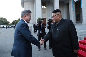 TT Hàn Quốc thăm Bình Nhưỡng: Chủ tịch Kim Jong-un ra thông báo bất ngờ