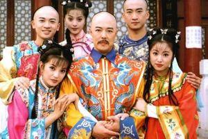 Sau 20 năm phát sóng, 'Hoàn Châu cách cách' được làm lại