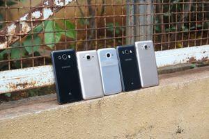 Samsung lên kế hoạch 'khai tử' toàn bộ dòng Galaxy J
