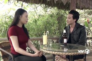 Quỳnh búp bê tập 12: Vừa hỏi cưới Quỳnh, Phong bị đánh gãy chân