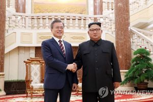Kim Jong-un cảm ơn Tổng thống Moon vì là cầu nối giữa Mỹ-Triều