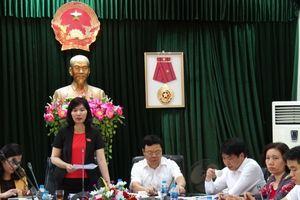 Huyện Thanh Oai: Cần giải quyết dứt điểm các vụ việc tồn đọng