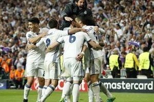 TRỰC TIẾP Real Madrid 3-0 Roma: Số 7 mới của Real ghi siêu phẩm (KẾT THÚC)