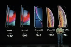 Apple phạm sai lầm lớn khi 'khai tử' iPhone cỡ nhỏ nhất