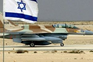 Quân đội Israel tuyên bố không liên quan đến vụ máy bay Nga bị bắn hạ tại Syria