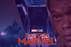 Chỉ mặt điểm tên những nhân vật MCU trở lại trong trailer 'Captain Marvel' vừa ra mắt