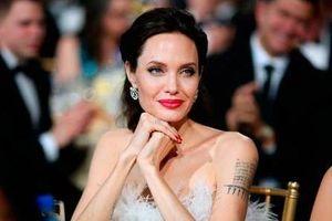 Đẩy nhanh thủ tục ly hôn Brad Pitt, Angelina Jolie sắp lấy người tình tỷ phú?