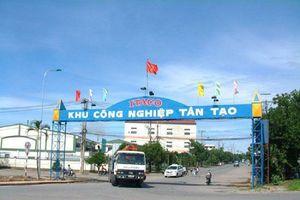 Tập đoàn Tân Tạo đã mua xong 5 triệu cổ phiếu ITA