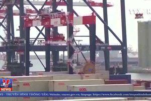 Trung Quốc kiện Mỹ lên WTO về việc áp thuế trả đũa