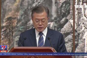 Triều Tiên nhất trí thúc đẩy phi hạt nhân hóa