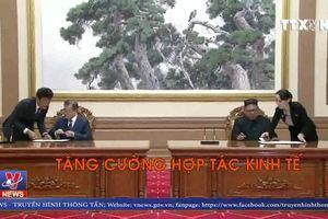 Những kết quả quan trọng của hội nghị liên Triều
