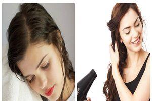 6 bí quyết chăm sóc tóc uốn xoăn đúng cách và hiệu quả nhất
