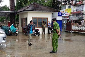 Lâm Đồng: Đánh bảo vệ ngân hàng nhập viện vì bị nhắc nhở chỗ đậu xe