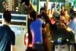 TP. HCM: Nam thanh niên bị truy sát đến c.h.ế.t do mâu thuẫn khi va chạm giao thông