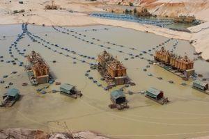 Dự án bị loại khỏi kế hoạch sử dụng đất, doanh nghiệp khai thác titan 'cầu cứu' Phó Thủ tướng