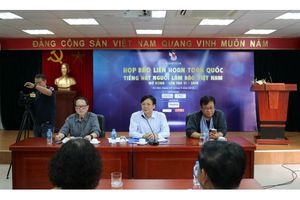 Sắp diễn ra Liên hoan toàn quốc Tiếng hát Người làm báo Việt Nam mở rộng lần thứ VI – 2018