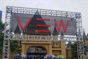 Phó Chủ tịch Hà Nội giải thích việc đi thăm bệnh nhân sốc ma túy trong lễ hội nhạc điện tử