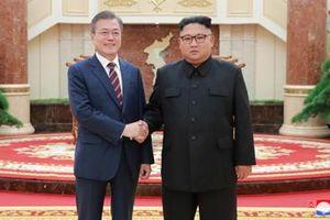 Hội nghị thượng đỉnh lần 3 là 'cơ hội lịch sử' cho người dân liên Triều
