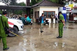 Hành hung Công an bảo vệ ngân hàng chấn thương phải nhập viện