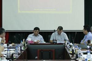 Quyết sách mới về nhân sự cho dự án NMNĐ Thái Bình 2