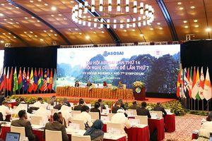 Khai mạc Đại hội Tổ chức các Cơ quan Kiểm toán tối cao Châu Á