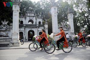 Bảo tồn và phát huy giá trị di tích lịch sử, văn hóa Thủ đô Hà Nội