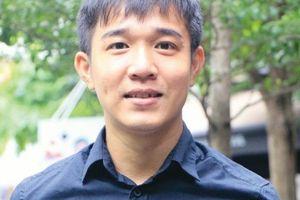 Bùi Thanh Tâm, sáng lập thương hiệu Bánh mì Xin chào: Khát vọng tạo sự tử tế trong từng sản phẩm