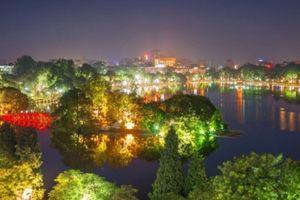 Hà Nội tiếp tục chọn CNN để quảng bá du lịch Thủ đô ra thế giới