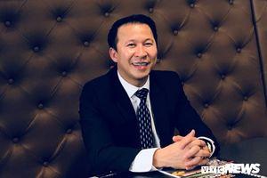 Tín Thành Group nói gì trước thông tin muốn thâu tóm Nhà máy lọc dầu Dung Quất?